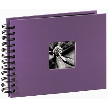 Album foto Hama Fine Art 24x17/50 Purple