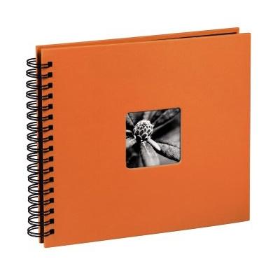 Album foto Hama Fine Art 36x32cm, 50 pagini, portocaliu