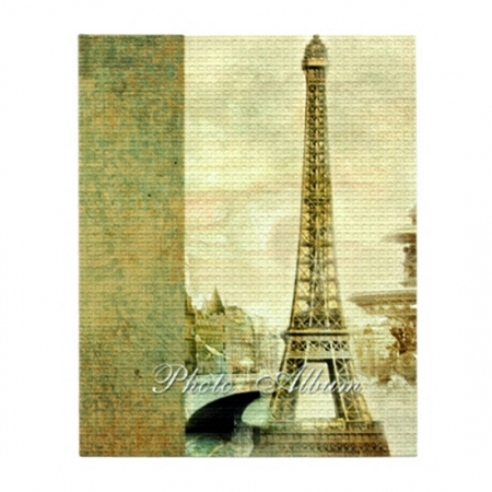 Album foto PP35100S - pentru 100 de fotografii 9 x 13 cm