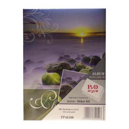 Album foto PP46100 New 7F - pentru 100 de fotografii 10 x 15 cm