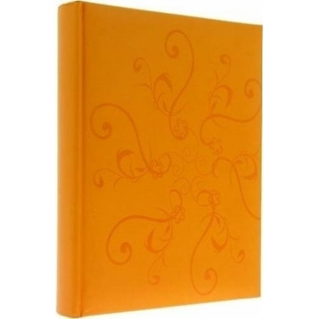 Album foto UV, 10x15, 300 fotografii, portocaliu
