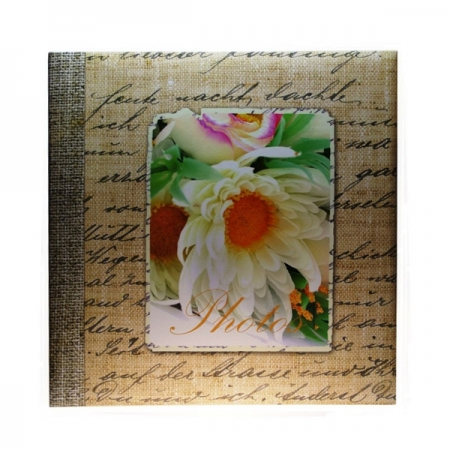 Album foto cu folie adeziva PSB-20 TH1, 40 pagini