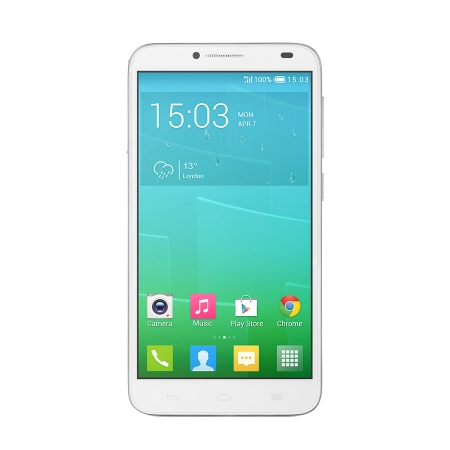 Alcatel One Touch Idol 2- 5