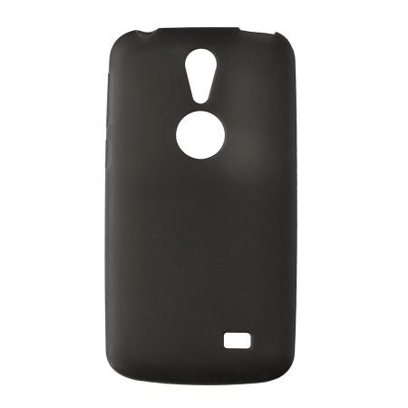 Allview A4 You - capac silicon negru
