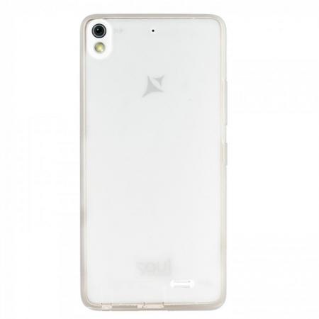 Allview Capac protectie silicon pentru X2 soul mini - alb