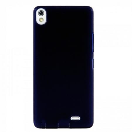 Allview Capac protectie silicon pentru X2 soul mini - albastru