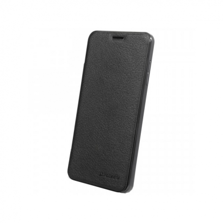 Allview - Husa flip black pentru X1 Xtreme - neagra