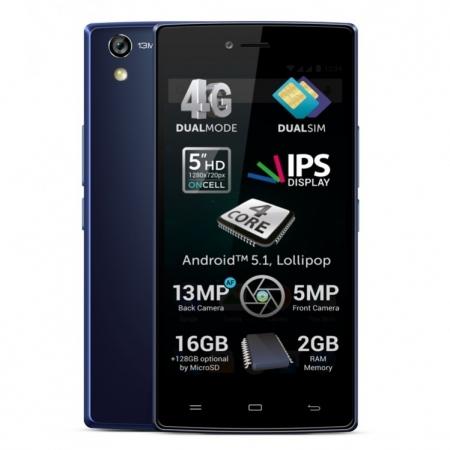 Allview X2 Soul Style - dual SIM, 5