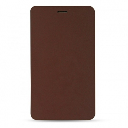 Allview - husa tip carte piele ecologica pentru AX4 Nano - maro RS125011760