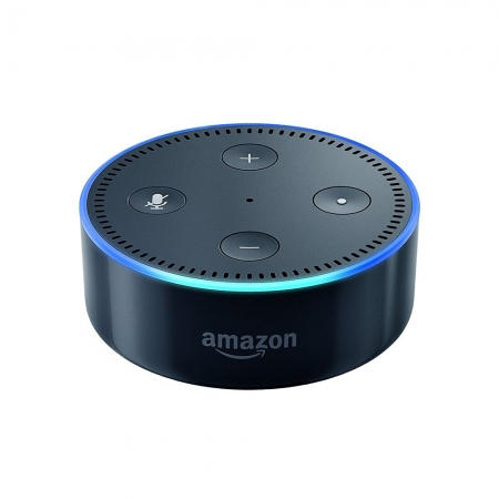 Amazon Boxa Portabila Echo Dot 2nd Gen Negru RS125036138