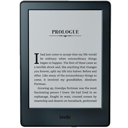 Amazon Kindle - 6