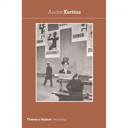 Andre Kertesz - colectia PHOTOFILE