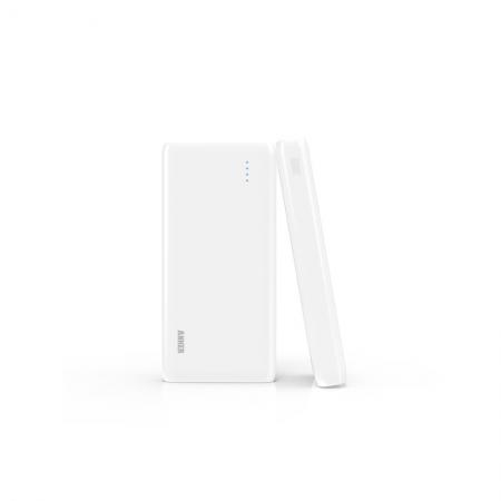Anker Astro E6 - Baterie externa 20800 mAh 3 porturi USB PowerIQ alb