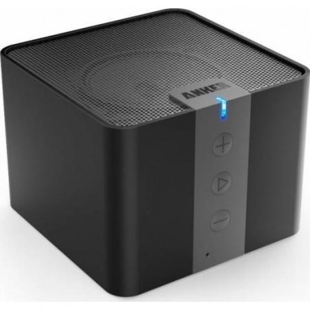 Anker Boxa portabila bluetooth 4.0, Negru