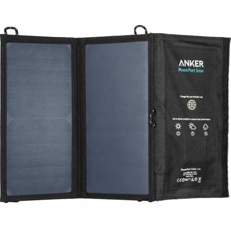 Anker PowerPort Lite - Incarcator solar 15W