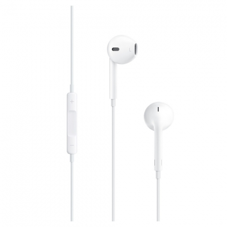 Apple EarPods - casti cu microfon