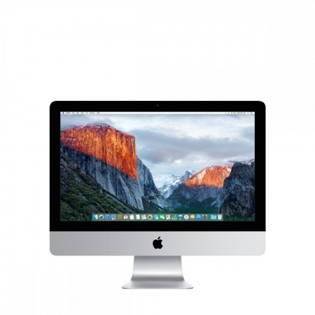 Apple iMac 21.5-inch Quad-Core i5 2.8GHz/8GB/1TB/Intel Iris Pro Graphics 6200/Magic Mouse 2/Magic Keyboard
