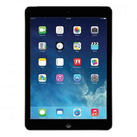 Apple iPad Air 16GB Wi-Fi 3G/LTE negru
