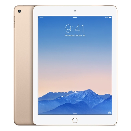 Apple iPad Air 2 128GB WiFi + 4G - gold