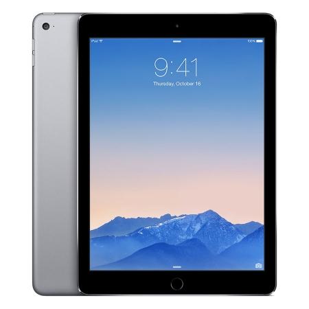 Apple iPad Air 2 128GB WiFi - space grey