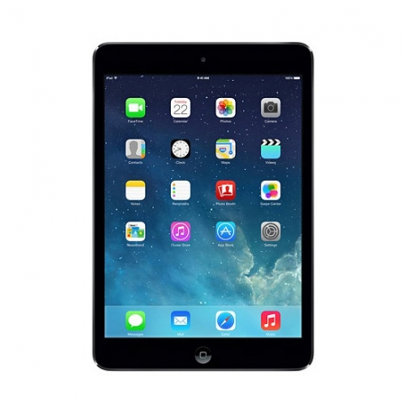 Apple iPad Mini 2 16GB Wi-Fi - negru