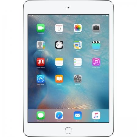 Apple iPad Mini 4, Wi-Fi, 32GB, Argintiu