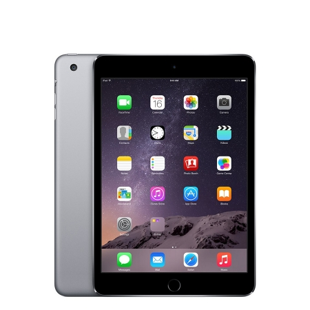 Apple iPad mini 3 64GB Wi-Fi + 4G - space grey