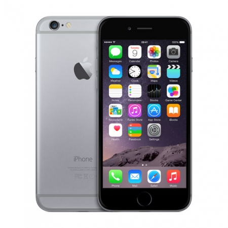 Apple iPhone 6 - 4.7