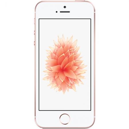 Apple iPhone SE - 4'', Dual-Core, 2GB RAM, 16GB, 4G - Roz