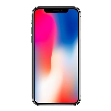Apple iPhone X - 5.8'' Super Retina, Apple A11, 3GB RAM, 64GB ,4G - Space Gray