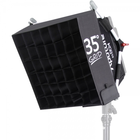 Aputure Amaran Kit Softbox + Grid