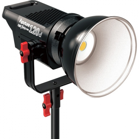 Aputure Light Storm COB120d LED Light - Lampa video