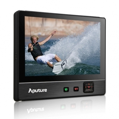 Aputure V-screen VS-2 FineHD SN:6AD002756 RS125024649-1