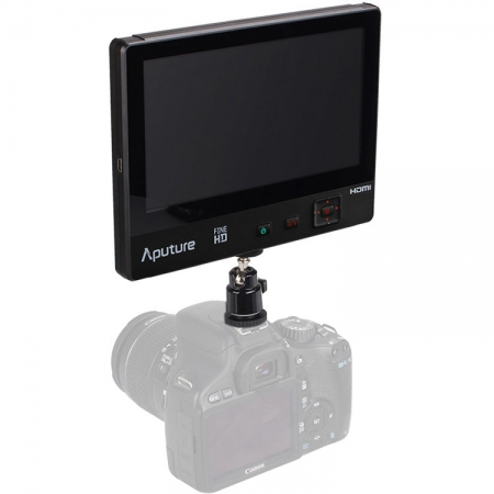 Aputure VS-1 FineHD, 1920x1200px Fine IPS Panel Monitor - RS125030274