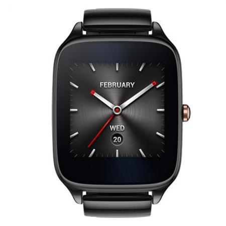 Asus Smartwatch Zenwatch 2 curea metalica + curea silicon