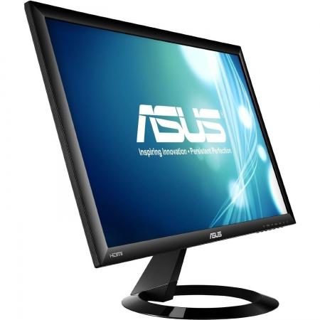 Asus VX228H - Monitor 21.5, Full HD, HDMI, VGA