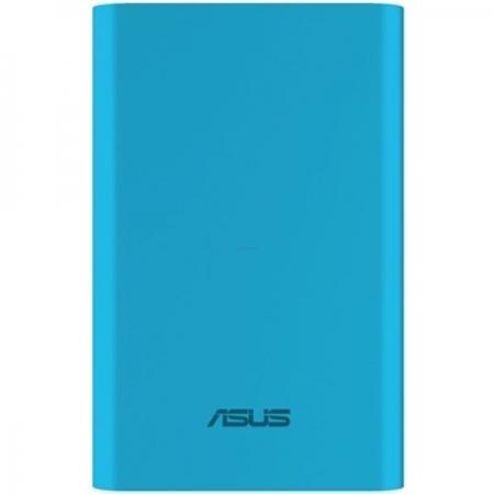 Asus ZenPower - Incarcator portabil universal, 10050 mAh, albastru