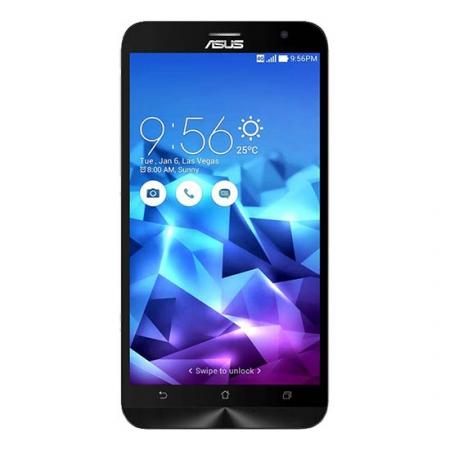 Asus Zenfone 2 Deluxe Dual SIM 64GB LTE 4G Alb 4GB RAM ZE551ML RS125021184-1