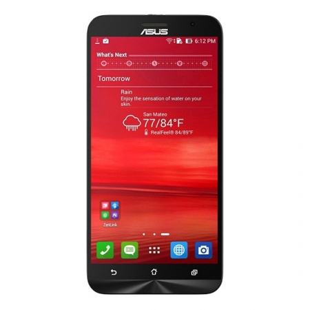 Asus Zenfone 2 ZE551ML Dual SIM ACTIV 32GB 4GB RAM LTE 2.3Ghz Red RS125021954-2