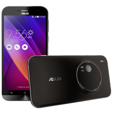 Asus Zenfone Zoom ZX551ML - zoom optic 3x, 5.5