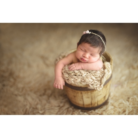 Atelier introductiv - Posed Newborn Photography cu Andreea Velican: 30 septembrie & 1 octombrie 2017