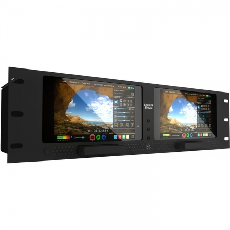 Atomos Shogun Studio - monitor si recorder 12G-SDI, HDMI