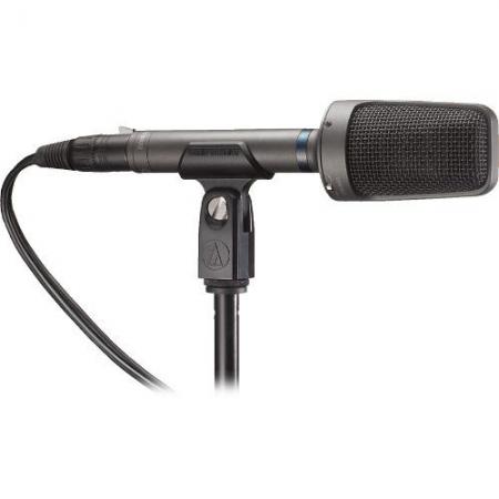 Audio-Technica AT8022 - Microfon profesional stereo XY cu XLR