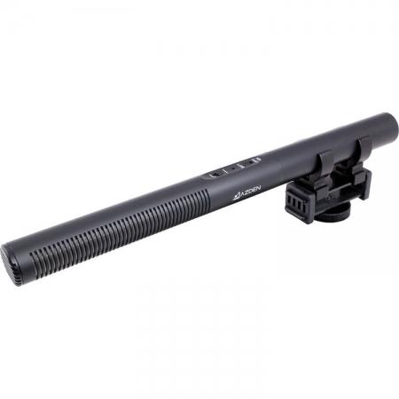 Azden SGM250 Shotgun Microphone