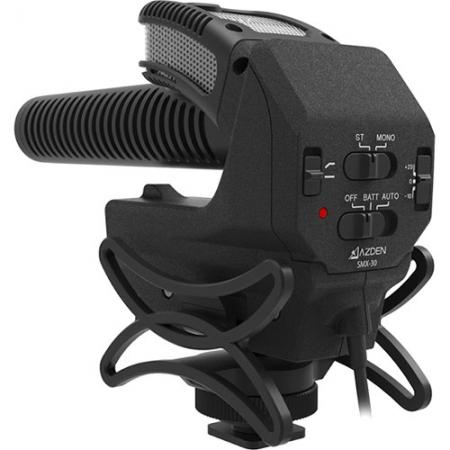 Azden SMX-30 Microfon DSLR