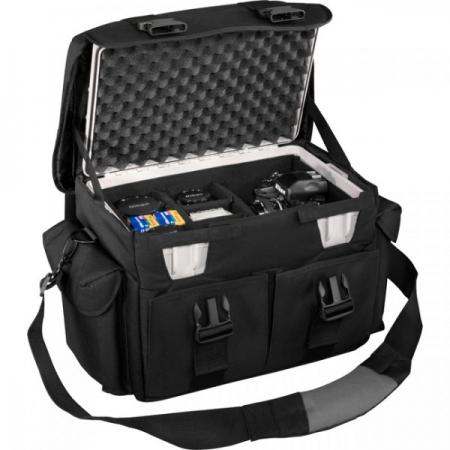 B&W DSLR - geanta antisoc si waterproof