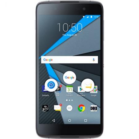 BLACKBERRY DTEK50 16GB LTE 4G Negru RS125030023-1