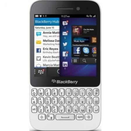 BLACKBERRY Q5 8GB 4G LTE ALB RS125018128-3