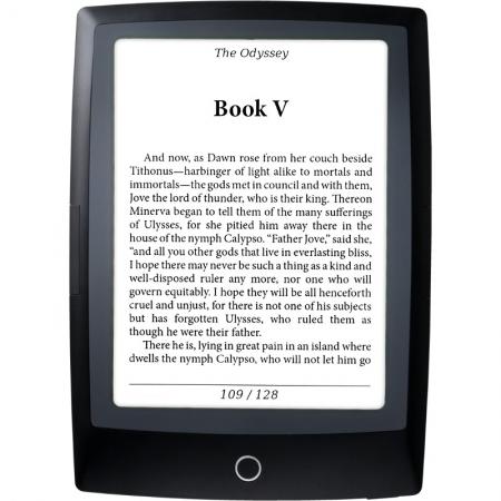 BOOKEEN Cybook Odyssey HD FrontLight 2 - e-book reader 6.0