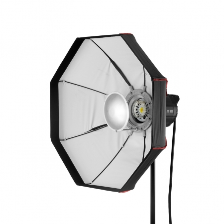 Beauty dish pliabil 80cm - reflexie alba RS125026120